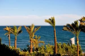 найжаркіше місто Іспанії