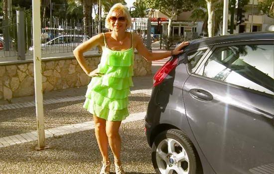 оренда авто в Іспанії
