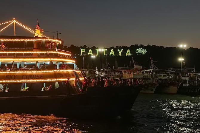 курорт Паттайа