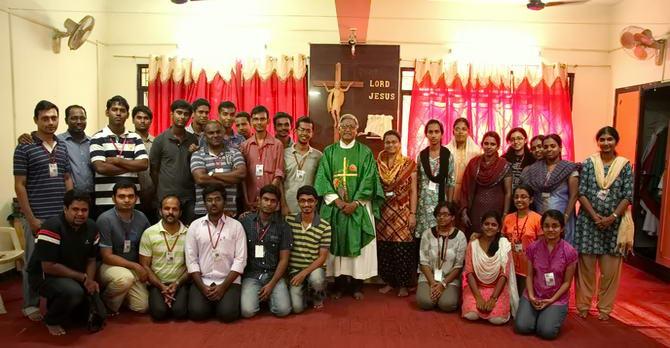 християне в Чіннаі