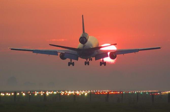 Літайте перевіреними авіакомпаніями