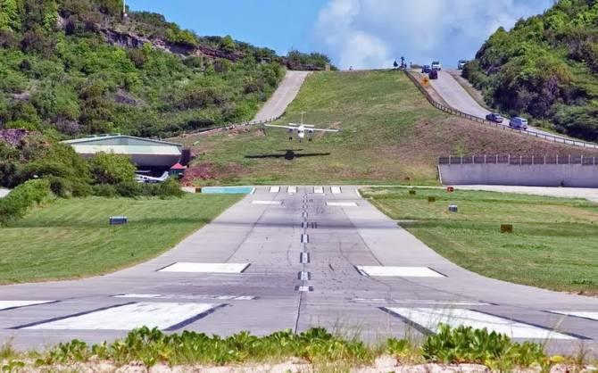 Аеропорт Gustaf