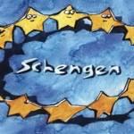 Країни шенгенської угоди