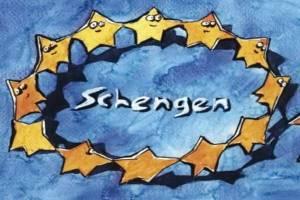Шенгенські країни. Список країн шенгенської угоди
