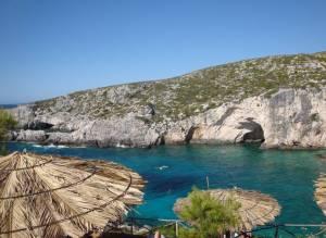 Сім кращих пляжів Закінфа