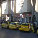 Таксі у Болгарії: на що звернути увагу, замовляючи машину