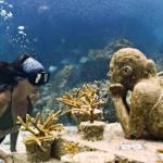 У Іспанії з'явиться підводний музей