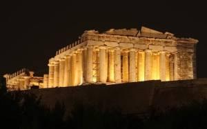 Безкоштовний вхід і концерт - в Музеї Акрополя в ніч повного місяця