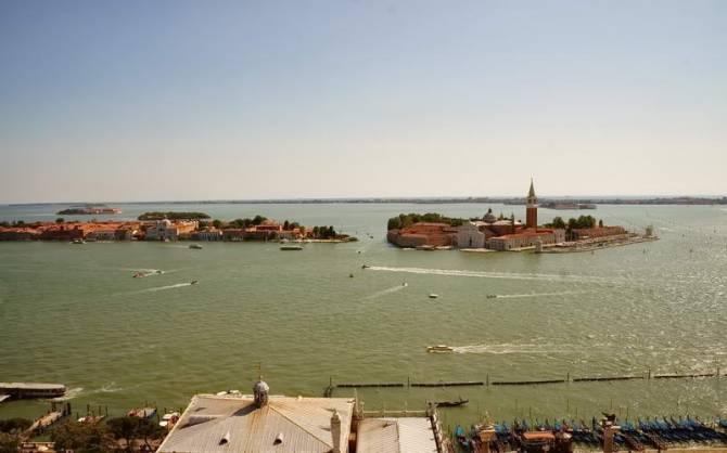 Канал Венеції