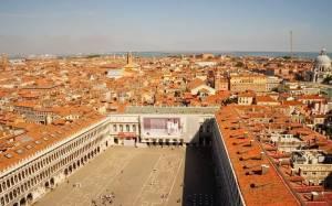 Венеція, фото зверху