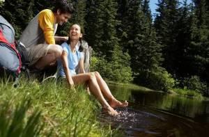 Відпочинок в Україні. Туризм і подорожі