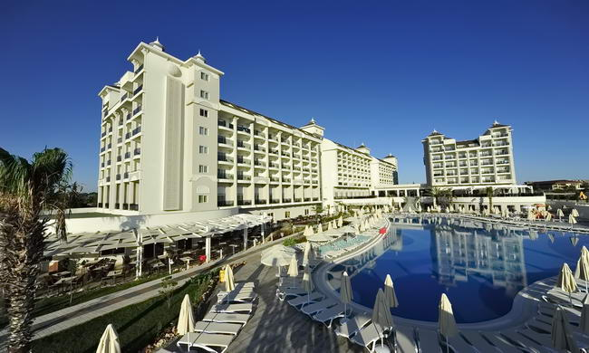 Готелі для туристичного відпочинку