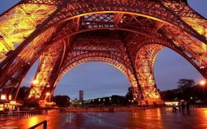 Франция. Как бизнес-поездка в Париж превратилась в экскурсию благодаря гиду