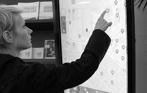 Електронний гід в допомогу жителям і туристам Хельсінкі