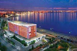 Грецькі міста в списку європейських міст з найекономічнішими п'ятизірковими готелями