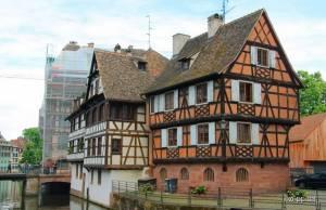 Нотатки про Страсбург. Фото подорож