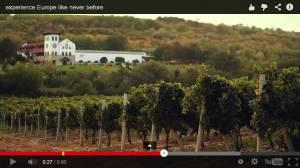 Новое видео про Молдову в youtube. Раскрутка молдавского туризма