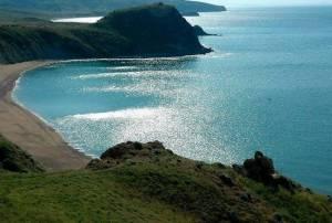 Майже дикі пляжі Туреччини