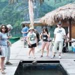 В'єтнам прийняв 6 мільйонів іноземних туристів за дев'ять місяців