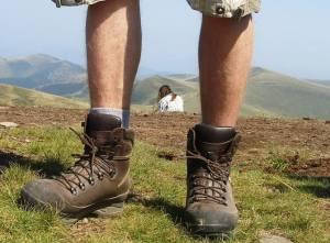 Взуття для туризму
