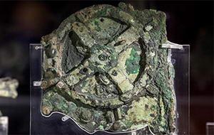 археологічні дослідження у острова Антікітєра