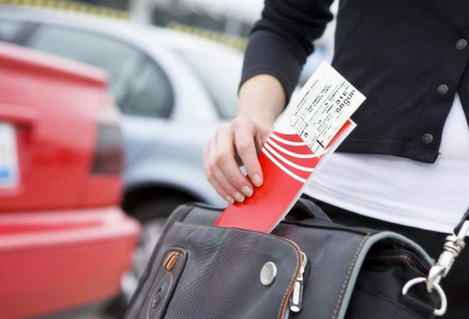 Обов'язково вказуйте при купівлі квитка додаткові послуги, необхідні для дитини