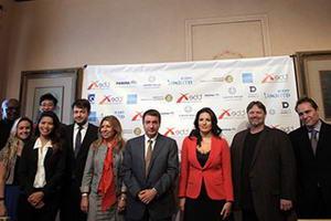 Блоггери зі всього світу зустрічаються в Афінах