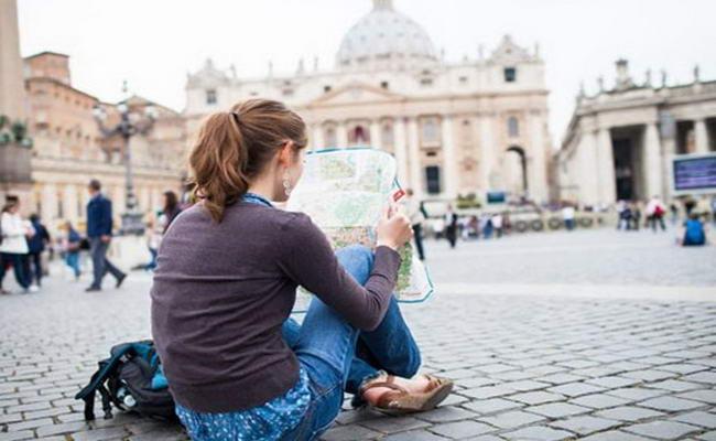 екскурсійний тур по Італії