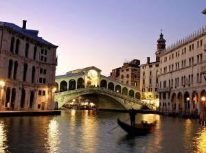 Городской туризм в Италии