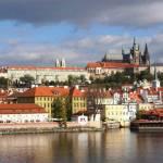 Кращі пам'ятки Чехії