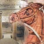 У Салоніках буде створений цифровий музей Олександра Македонського