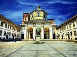 Що подивитися в Мілані?