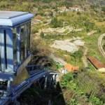 У Велико-Тирново з'явився туристичний ліфт