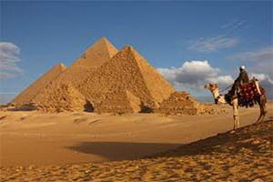 Влада Єгипту не стала вводити грошовий збір за в'їзд до країни