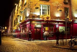 8 найцікавіших місць Дубліна