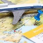 Авіаквитки по Інтернету і в касі – що вигідніше?