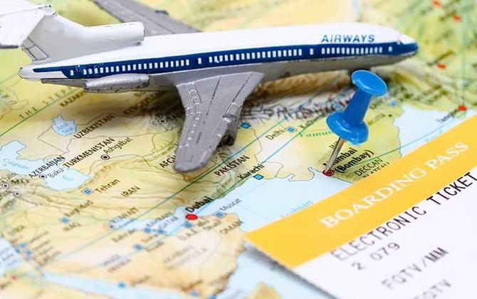 Де купити авіаквиток?