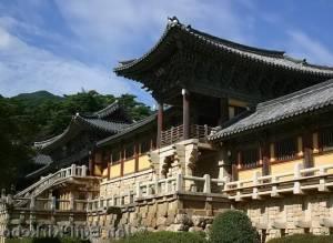 Что стоит посетить в Южной Корее?