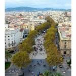 Екскурсія по Барселоні, будинку Гауді