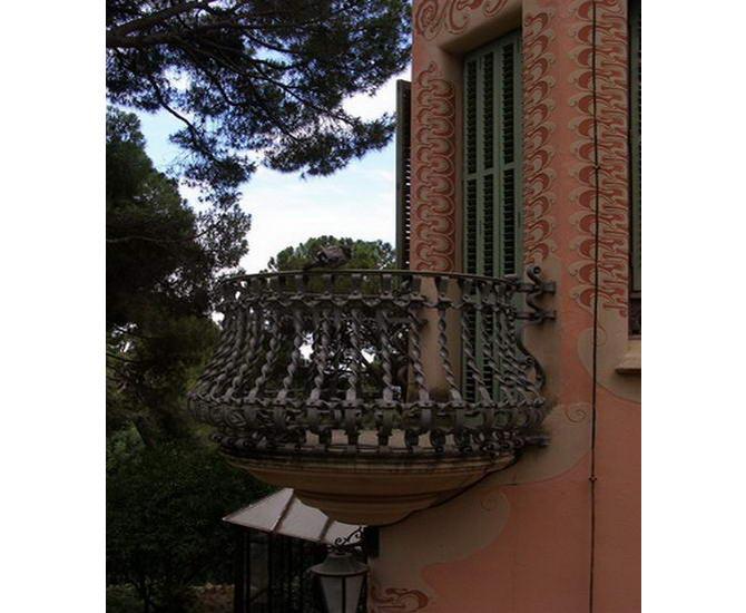 Будинок Гауді