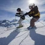 Гірськолижний Тінь відкриє сезон у кінці листопада