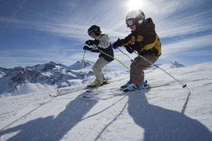 відкриття гірськолижного сезону