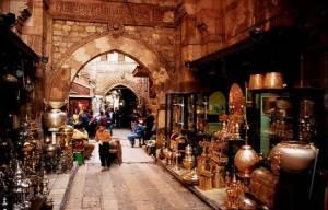 Каїр - перлина Нілу