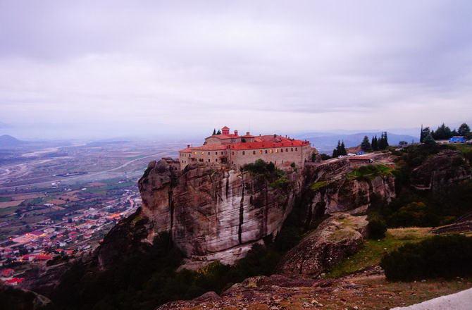 Монастир Святого Стефана