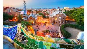 Кращі місця в Європі для осіннього відпочинку