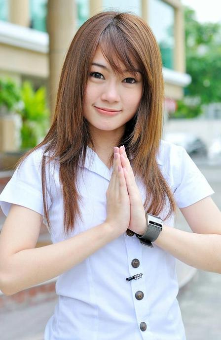 Тайські дівчата