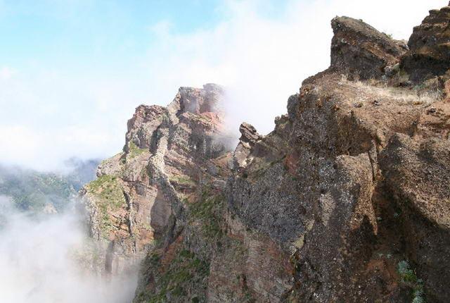 острів Мадейра