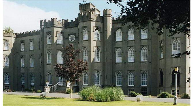 Ирландия. Blackrock College