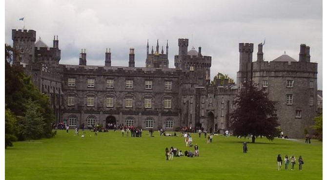Ирландия. Kilkenny College