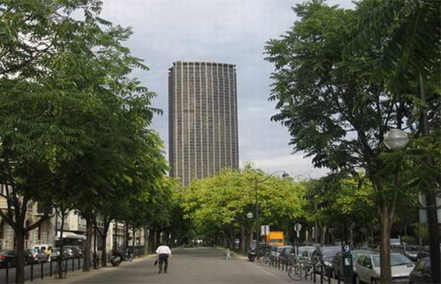 Вежа Монпарнас в Парижі